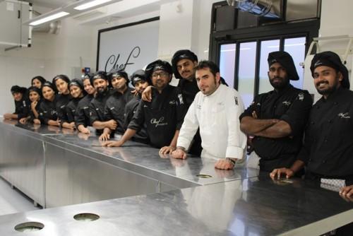 Corso Aiuto Cuoco 42 edizione