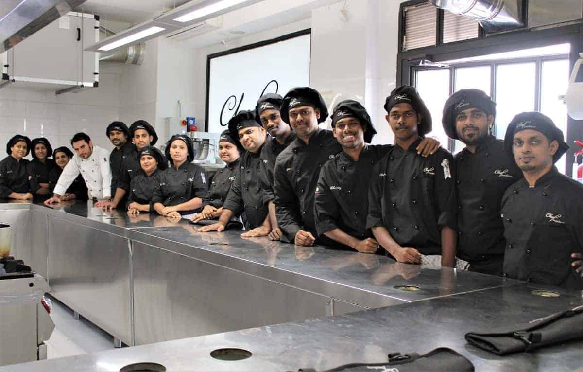 Corso Aiuto Cuoco 41° edizione