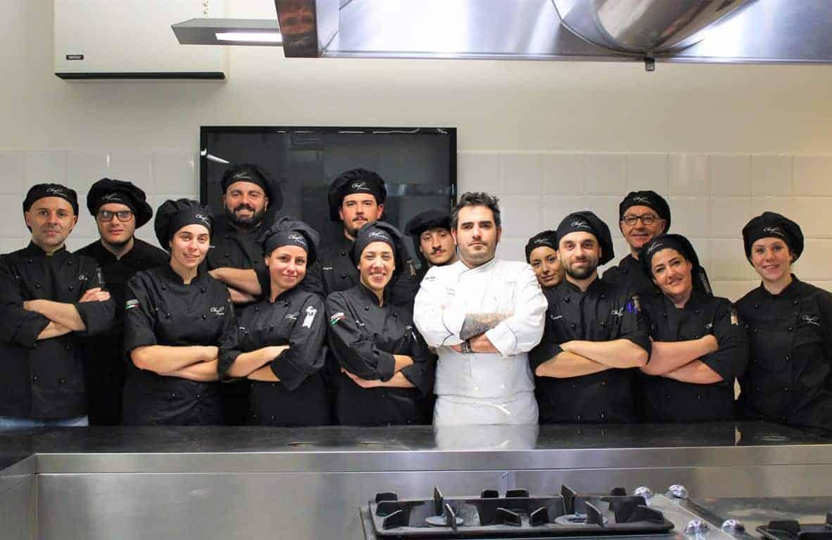 Corso Cuoco 45° edizione