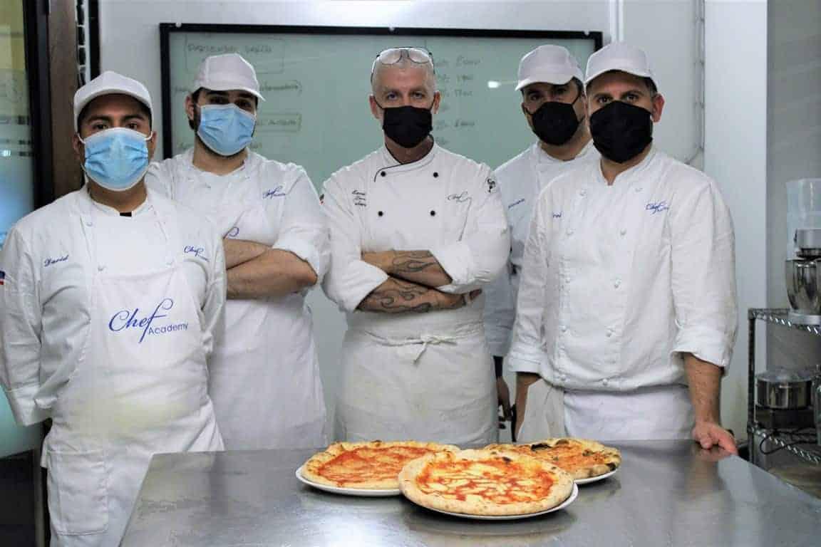 Corso Pizzaiolo 20°edizione