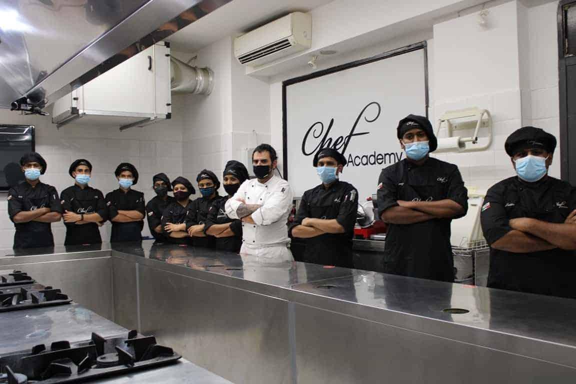 Corso Aiuto Cuoco 43 edizione