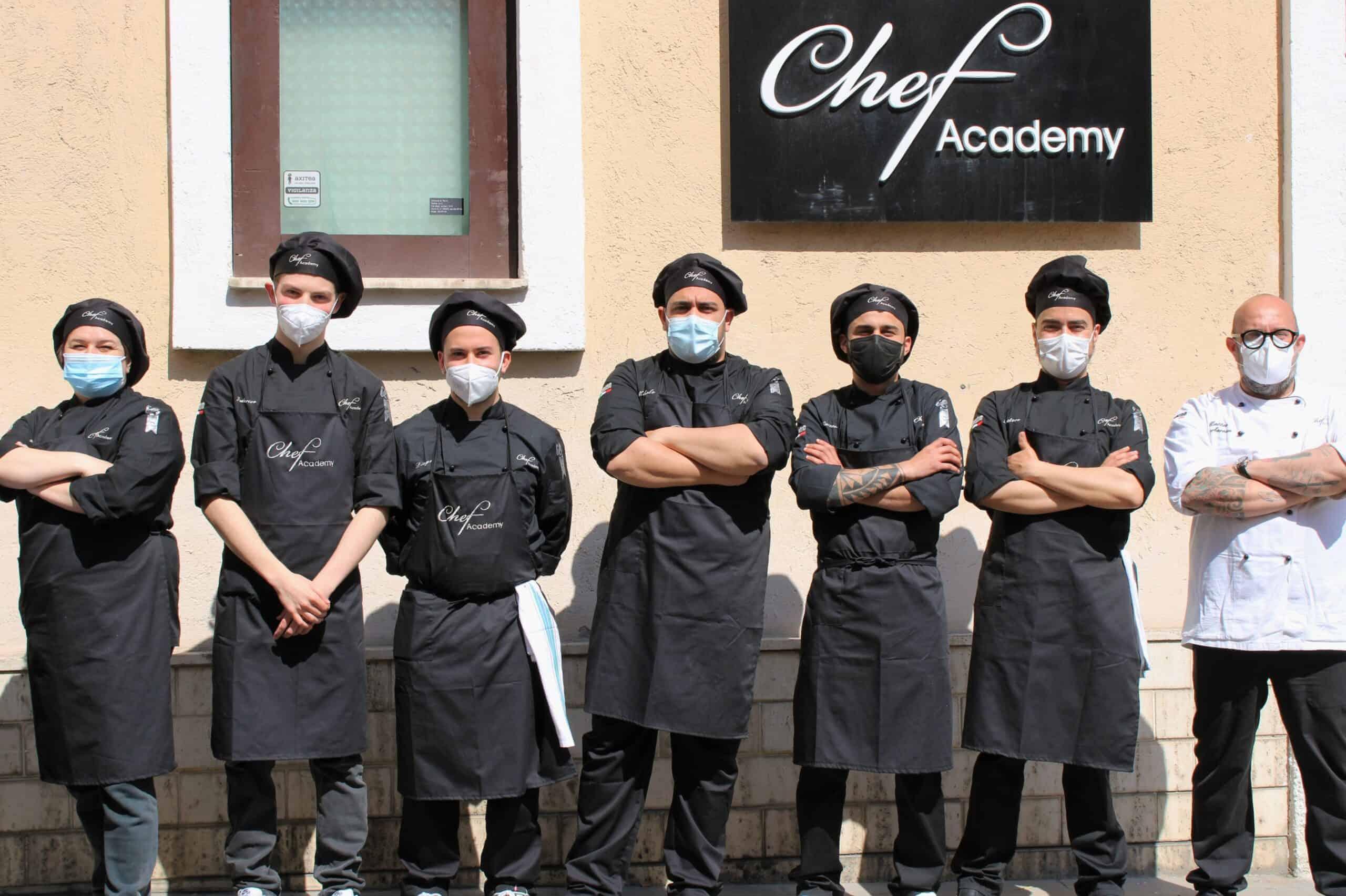 Corso Cuoco 48 edizione